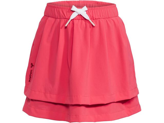 VAUDE Detective Spódnica Dzieci, bright pink